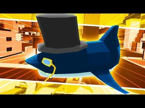 Better than ANY Shark Film! | Shark Simulator