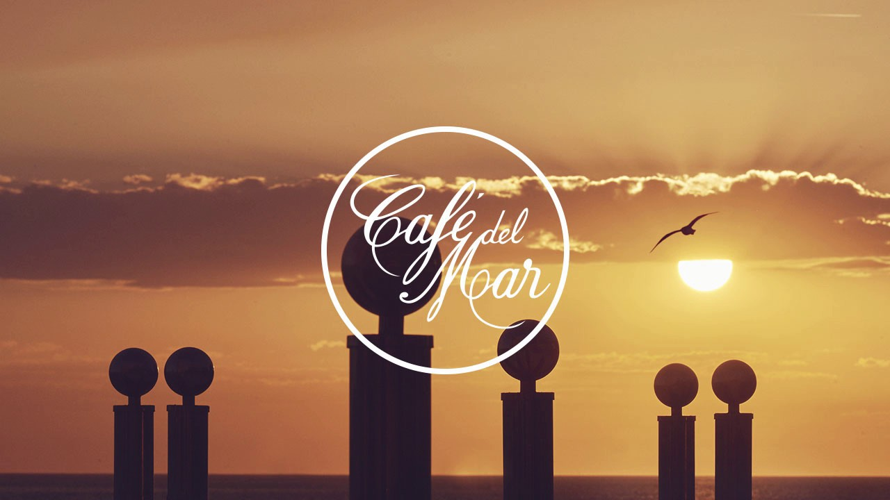 café del mar chillout mix 14 (2017) - youtube