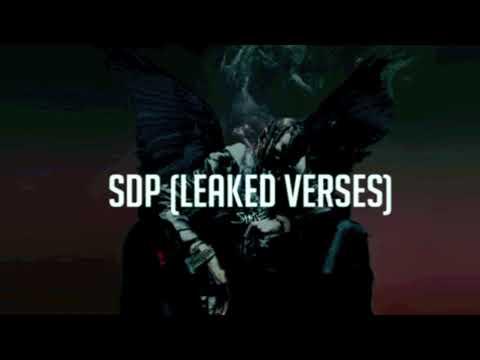 Travis Scott SDP MASHUP (Leaked Verses/Original Version) FULL VERSION