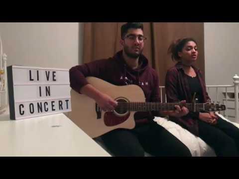 I Won't Give Up - Jason Mraz (NR Music Acoustic Cover)
