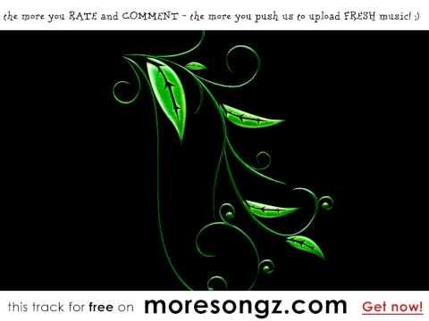 Raz Ohara And The Odd Orchestra - The Burning Desire