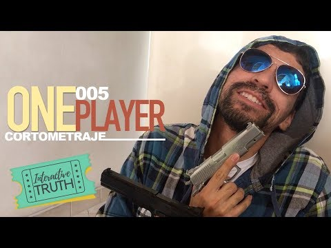 One Player - St.even 5 | Interactive Truth