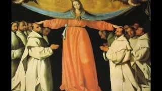 BUXTEHUDE LOA A STA MARIA (1) in dulci jubilo EN IMAGEN