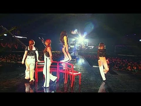 【TVPP】Miss A - Good-bye Baby (Remix ver.), 미쓰에이 - 굿바이 베이비 (리믹스) @ Korean Music Festival Live