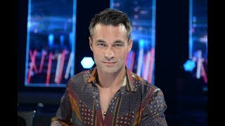 Dancing With The Stars-jurylid Jan Kooijman wil volle overgave zien