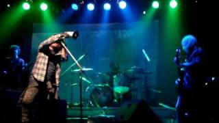 Massacre Palestina-Complete control (cover The Clash)+Circles (cover Dag Nasty)-Groove 15042010