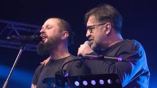 Рок-группа ПилОт - СЕГОДНЯШНИМ ДНЕМ (LIVE, «Двадцатничек!» в Юбилейном 11.02.17)