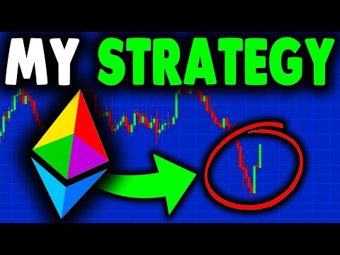 WHY I BUY ETHEREUM NOW (my strategy)!!! ETHEREUM PRICE PREDICTION, ETHEREUM NEWS TODAY, ETHEREUM ETH