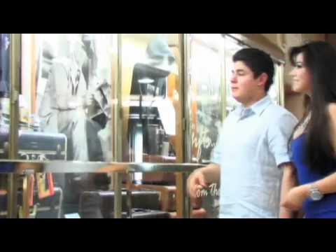 Alfredito Olivas - Con La Novedad (Video Oficial) **ESTRENO** 2012