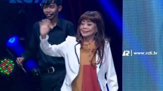 Candil vs Mpok Nori Siapa Yg Menang Ya? - Bukan Talent Biasa 22 Apr 14