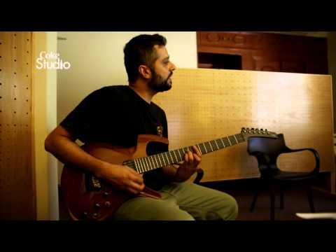 BTS, Jawad Ahmad, Mitti Da Pehlwan, Coke Studio Pakistan, Season 7, Episode 5