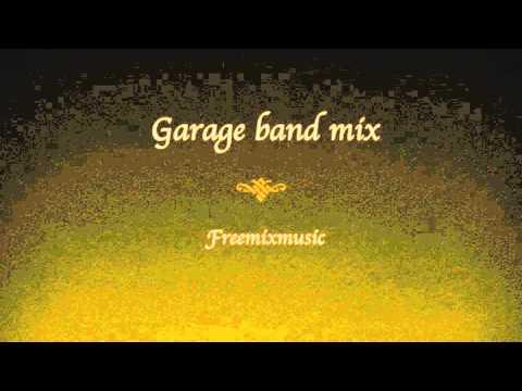 Garageband mix: freemixmusic