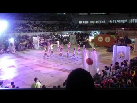 Banga festival 2016