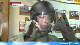 Нові Зразки Озброєння Для Інженерних Військ. 2013