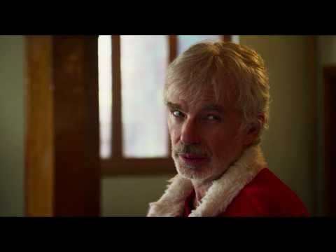 "Bad Santa 2 - ""Perfect"" TV spot - Broad Green Pictures"