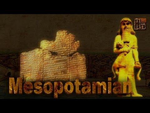 Mesopotamian Civilization   Ancient History   History of Mesopotamia