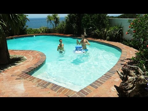 SOUTH AFRICA HOUSE TOUR