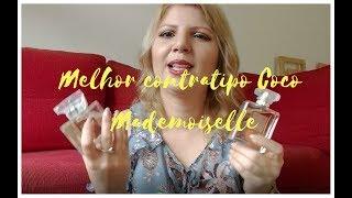 Lançamento Perfume Coco Mademoiselle -Nuancie 03