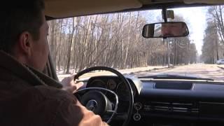 рассказ Mercedes Benz w115