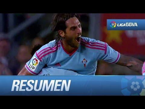 Resumen de FC Barcelona (0-1) Celta de Vigo - HD