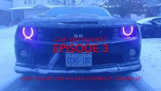 Car Enthusiast S01E03   Cody's Camaro