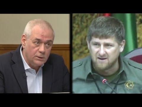 Доренко: Кадыров совсем