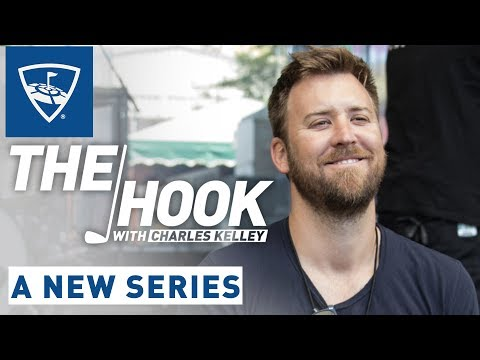 The Hook with Charles Kelley | Series Promo | Topgolf