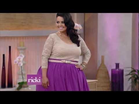 Rosie Mercado on The New Ricki Lake Show