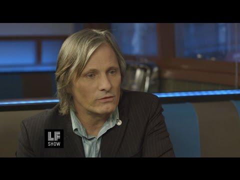 Laura Flanders Show: Viggo Mortensen