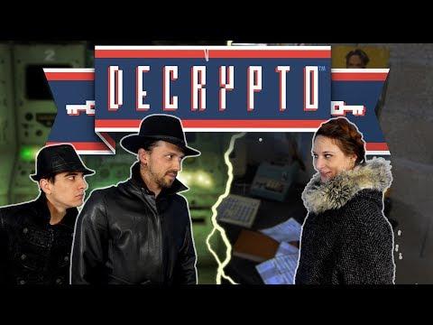 Decrypto : Le Film-Jeu