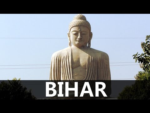 TOP 10 PLACES TO VISIT IN BIHAR