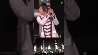 05. 勝手に親衛隊 - アルスマグナ ARSMAGNA ASIA TOUR IN HONG KONG 2017.02.05