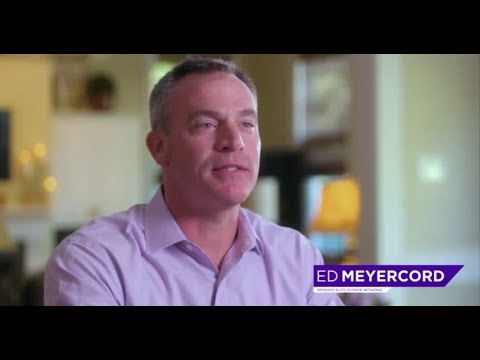 Ed Meyercord Introduces the New Extreme Networks