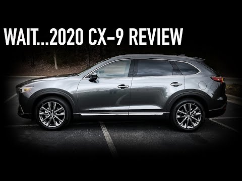 Don't Buy The 2020 Mazda CX-9 Without Watching This Review