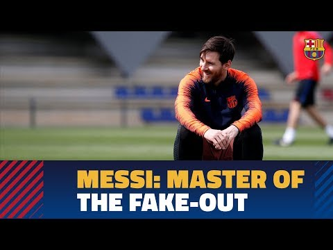 MOVE OF THE WEEK #21: Messi's masterful trickery on Jordi Alba