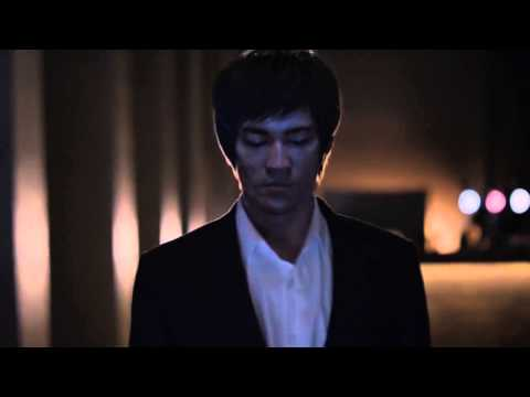 OFFICIAL Bruce Lee A Tribute To The Legend in CGI Mandarin