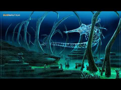 Subnautica Credits Music - Abandon Ship