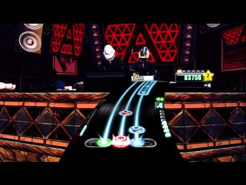 DJ Hero: Daft Punk Around the World & Young MC Bust a Move