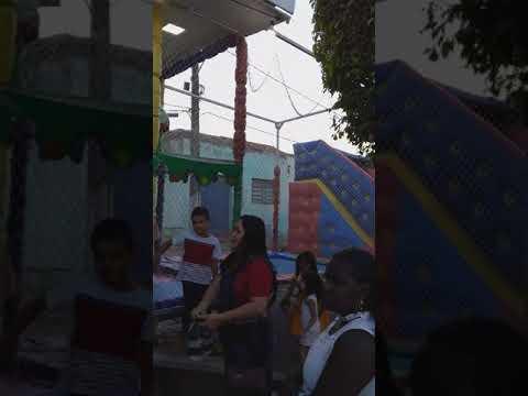 Mirangaba prefeito parabéns prefeito
