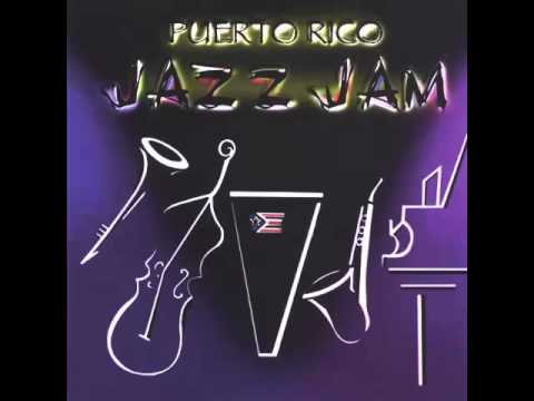 Puerto Rico Jazz Jam -I smile from you