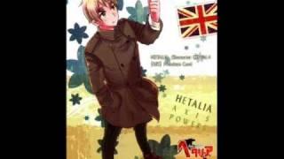 イギリス(杉山紀彰) - 悪魔をよびそうなイギリスのうた