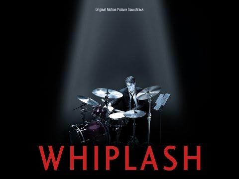 Whiplash OST [HD audio]