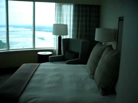 Fallsview Casino Hotel Resort - Niagara Falls, Canada