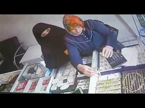 Diyarbakırda hırsızlık