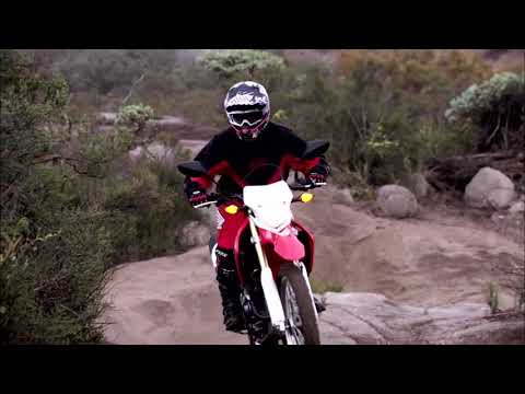 Why I Picked The KLX250 Vs Other 250 Dualsports