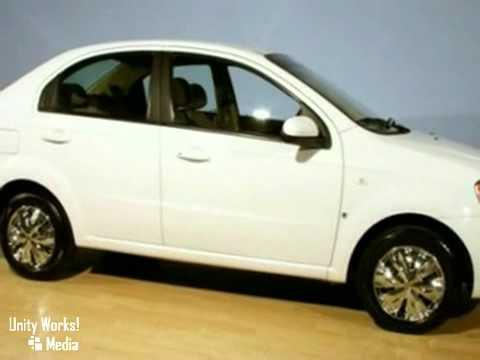 2007 Chevrolet Aveo #P1359 In Brentwood St. Louis, MO - SOLD