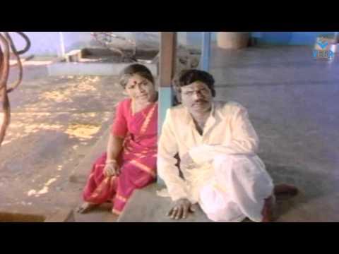Rajathi Rojakili - Goudamani Manorama Comedy