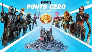 Fortnite: Capítulo2 - Temporada5 | Tráiler de experiencia de juego del pase de batalla