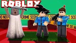 GRANNY VIROU MURDER KEINE ROBLOX!! (Mordgeheimnis)