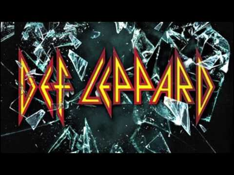 Def Leppard - All Time High